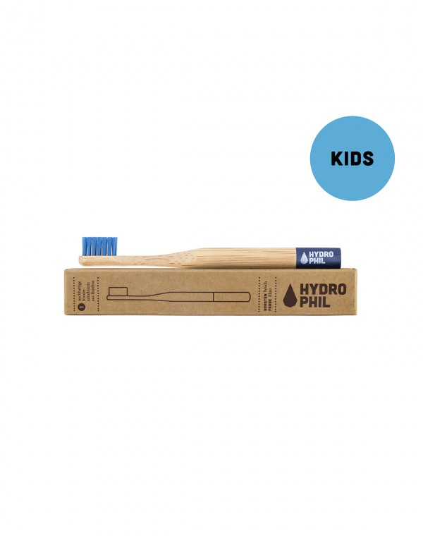 Bambus Kinder-Zahnbürste