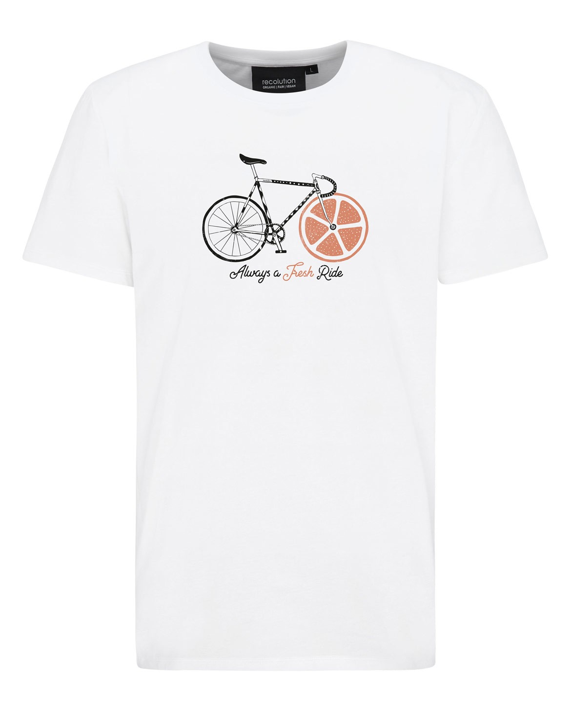 Freshride Basic T-Shirt