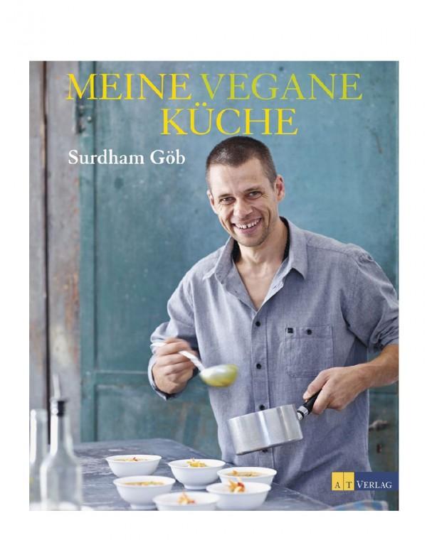 Meine vegane Küche Buch