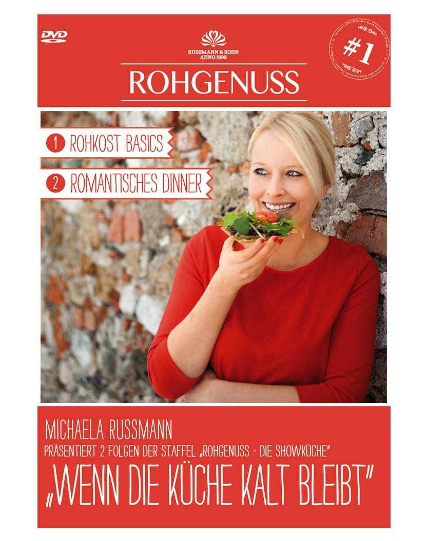 Rohgenuss DVD #1