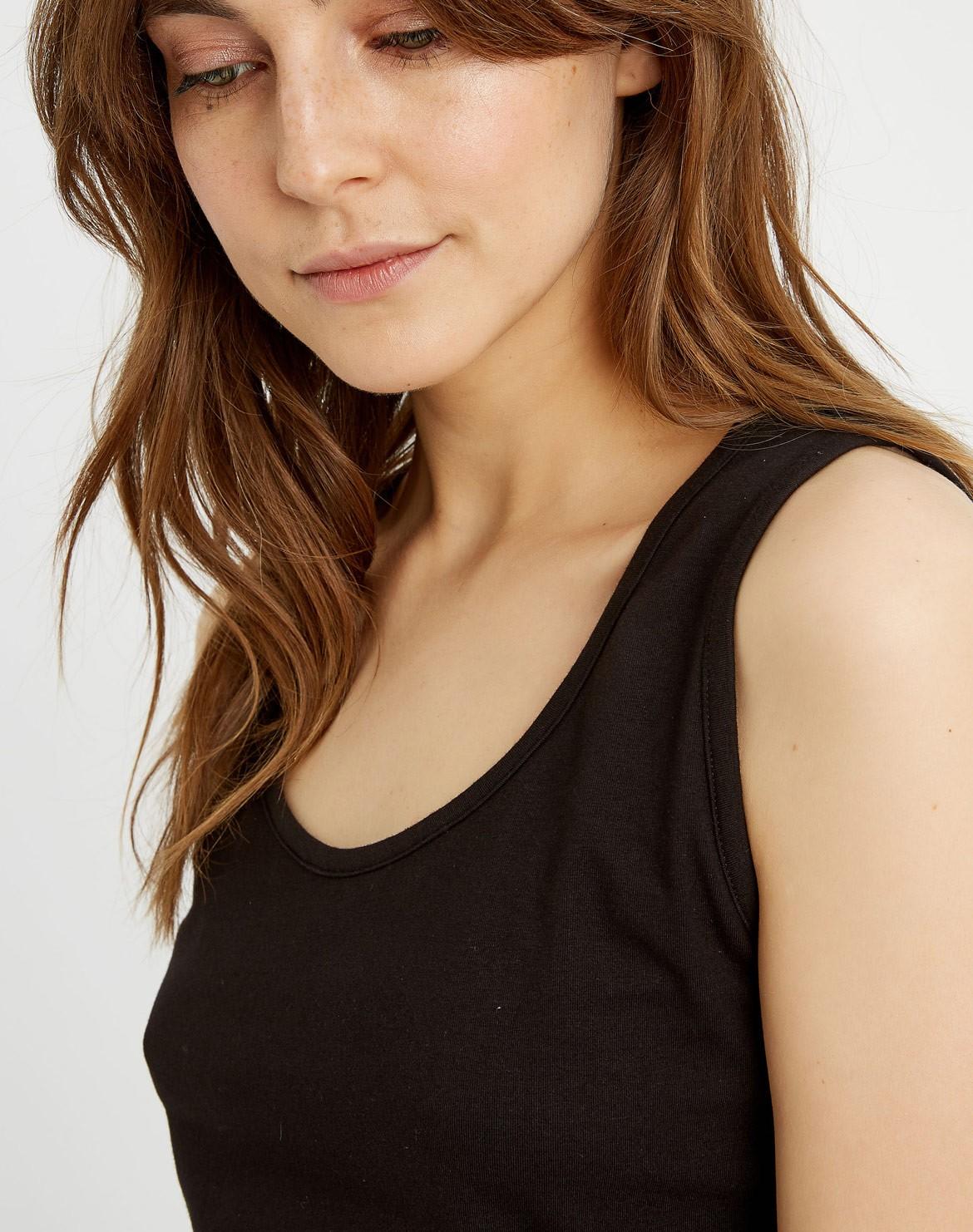 Lizzie Top