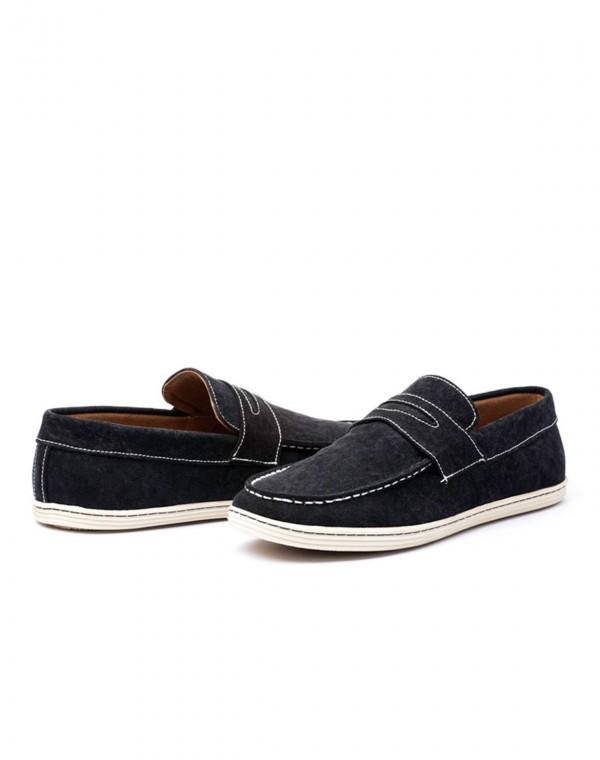 Moc Sider Schuh
