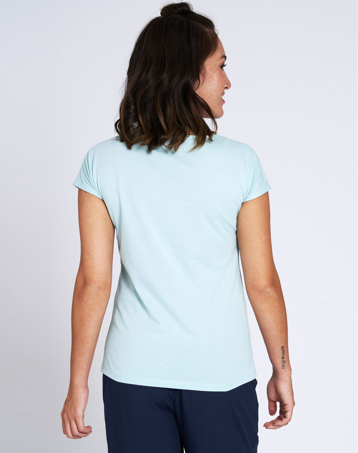 Dolphin Casual T-Shirt