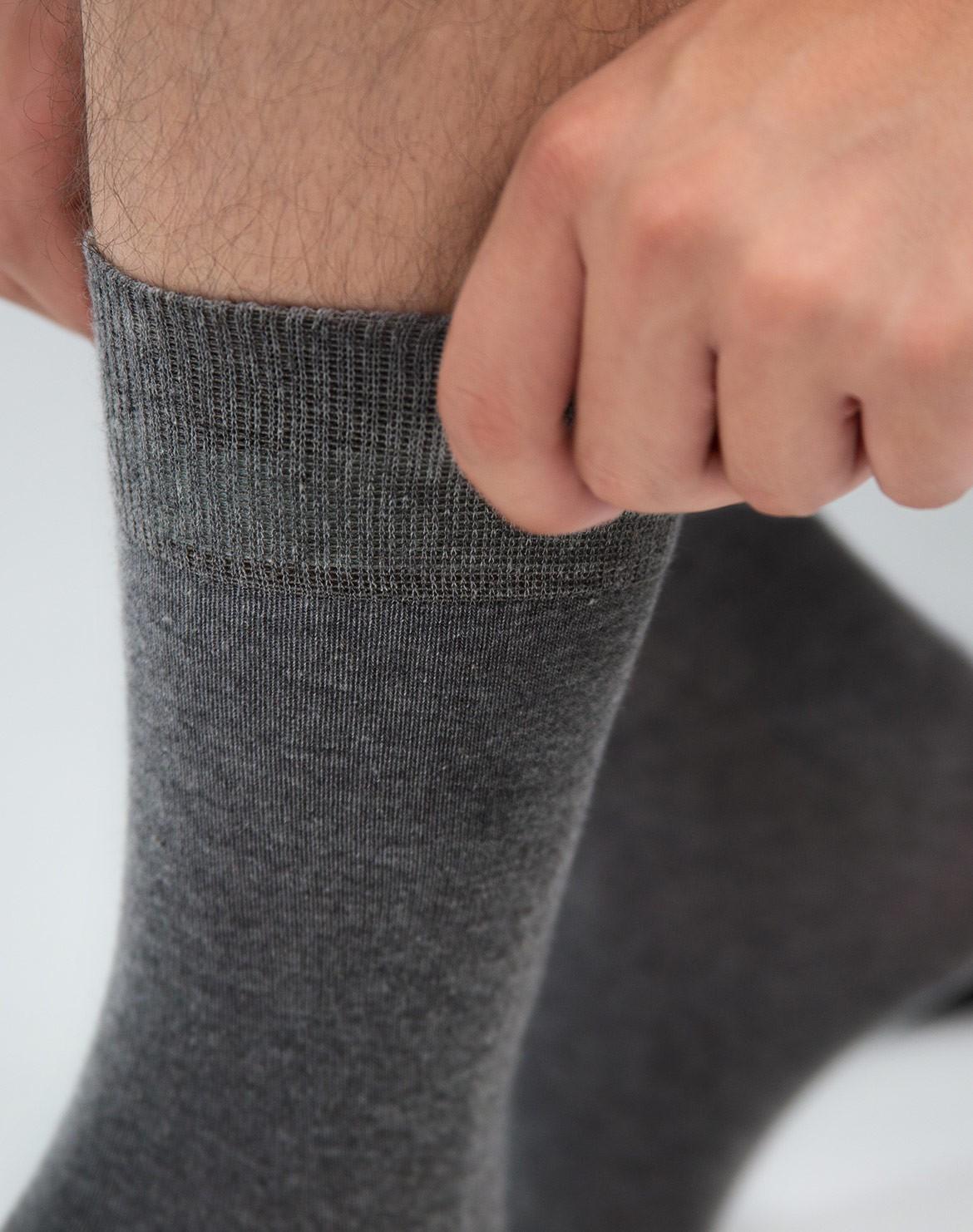 Maxi Socken 3er Pack