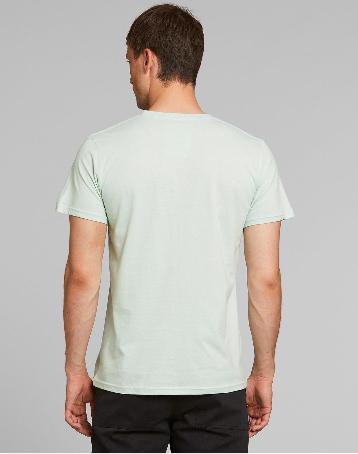 Stockholm T-Shirt Simplicity Bike