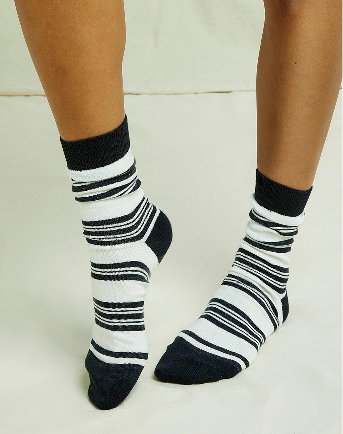 Summer Socken 3er in Box