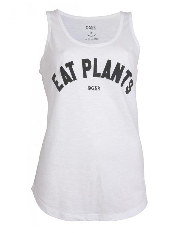 Eat Plants Tanktop