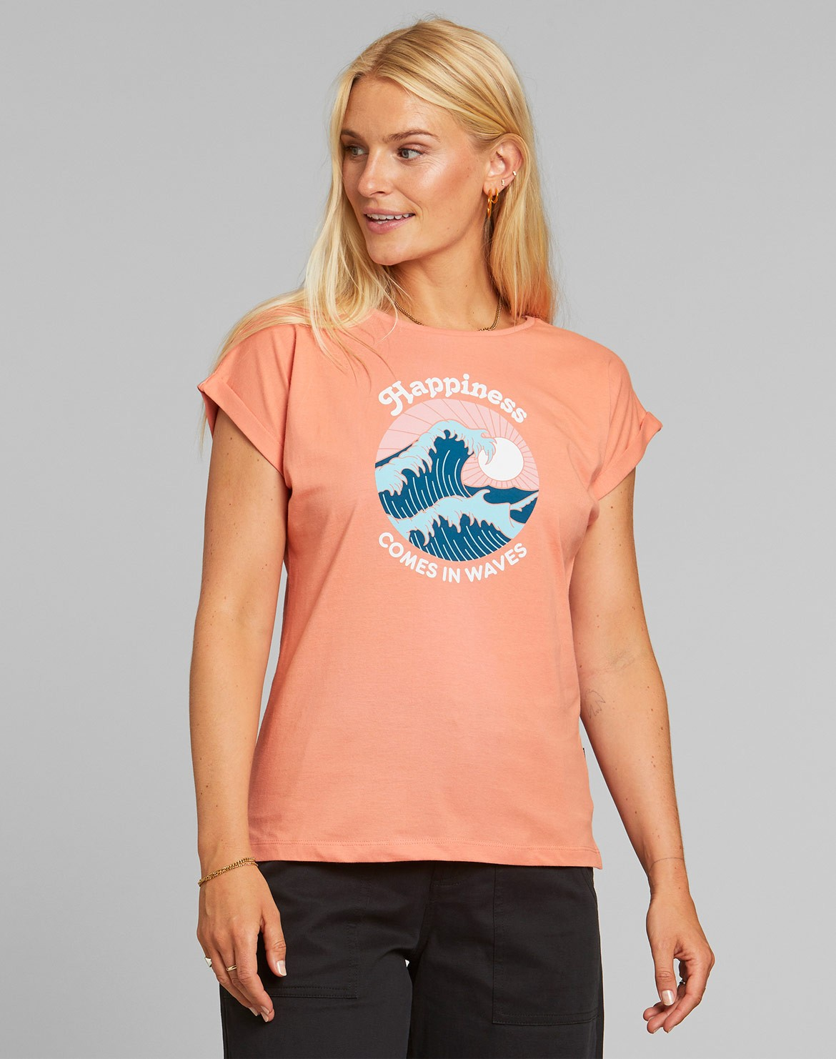 Visby Happiness T-Shirt
