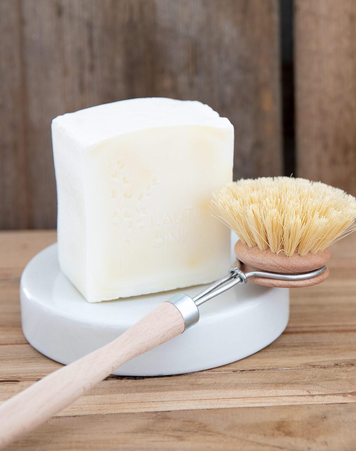Putz u.- Geschirrspülseife Pure (ohne Duft)