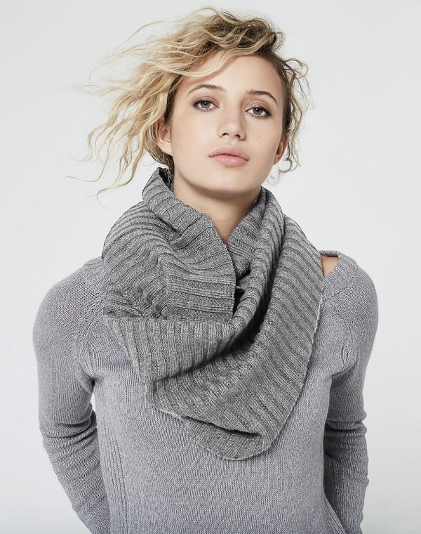 Infinity Loop Schal
