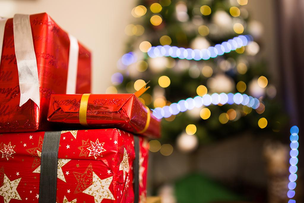 Müllfreier schenken + Geschenktipps