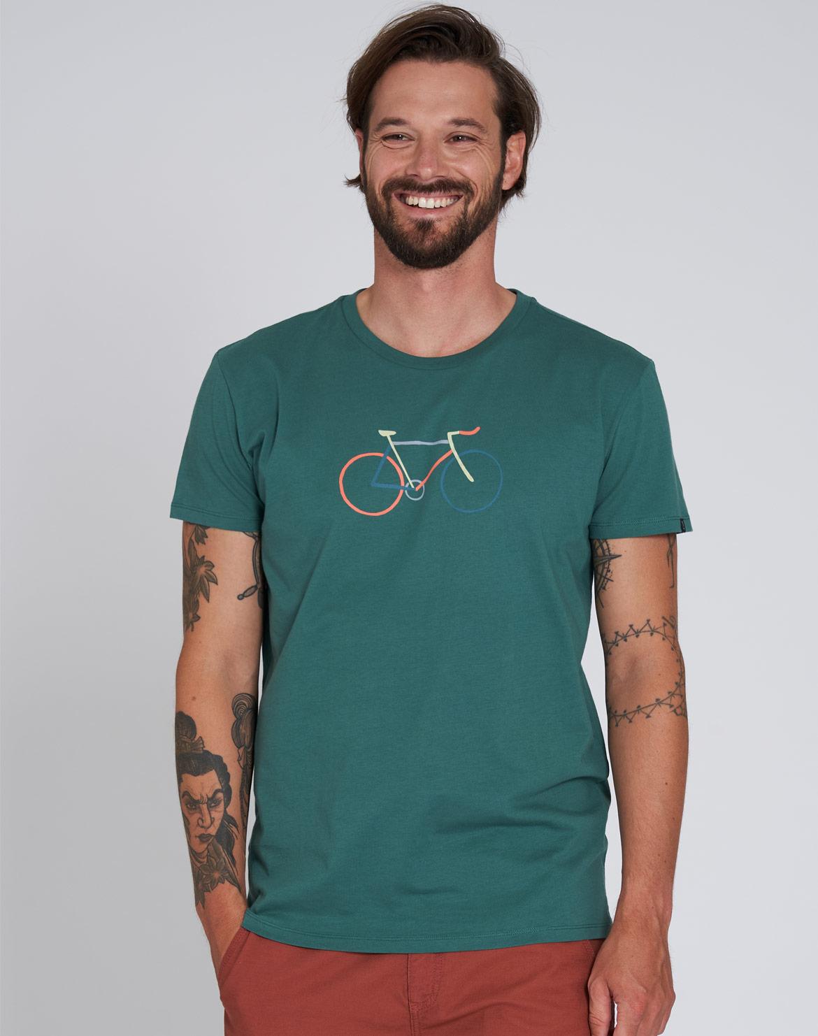 Eukalyptus Grün