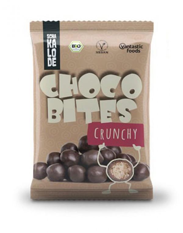 Choco Bites Crunchy