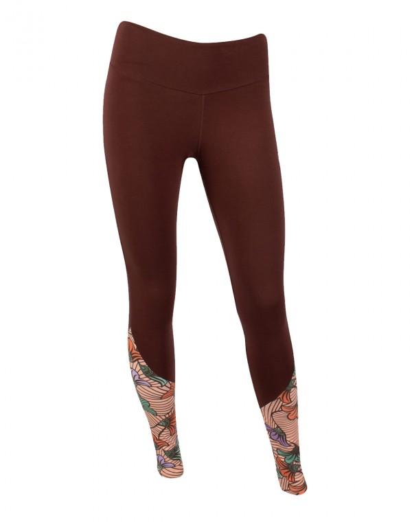 Leggings Colourblocked Camerun