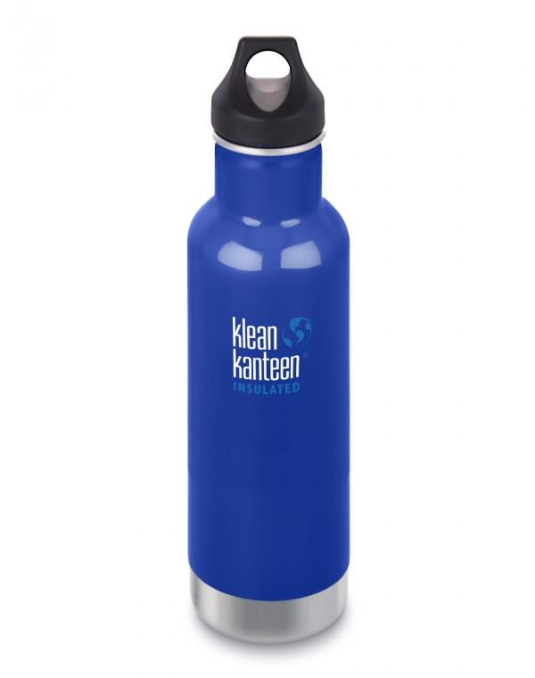 Trinkflasche Classic vakuumisoliert 592ml Loop Cap