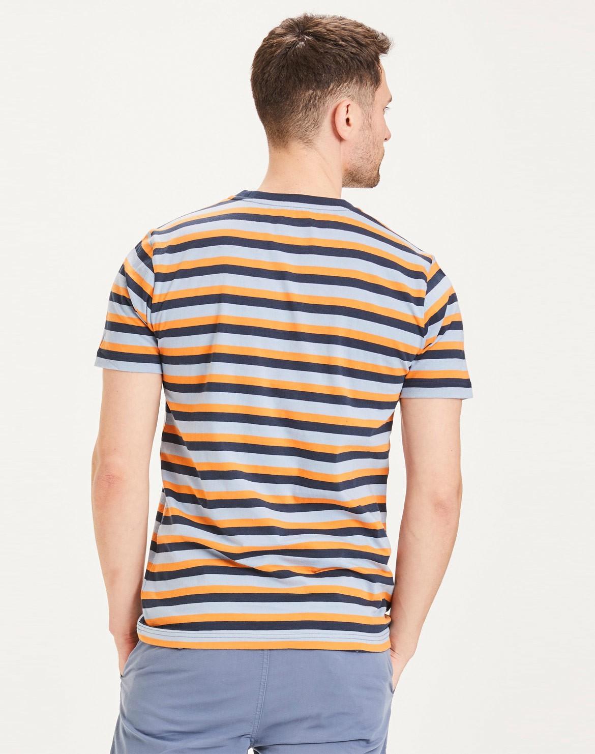 Alder Triple Striped T-Shirt
