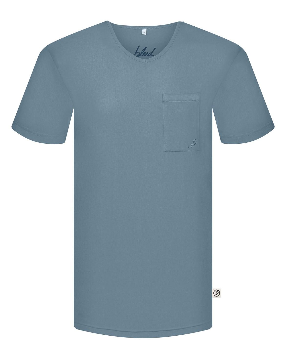 Pocket Forestfibre T-Shirt