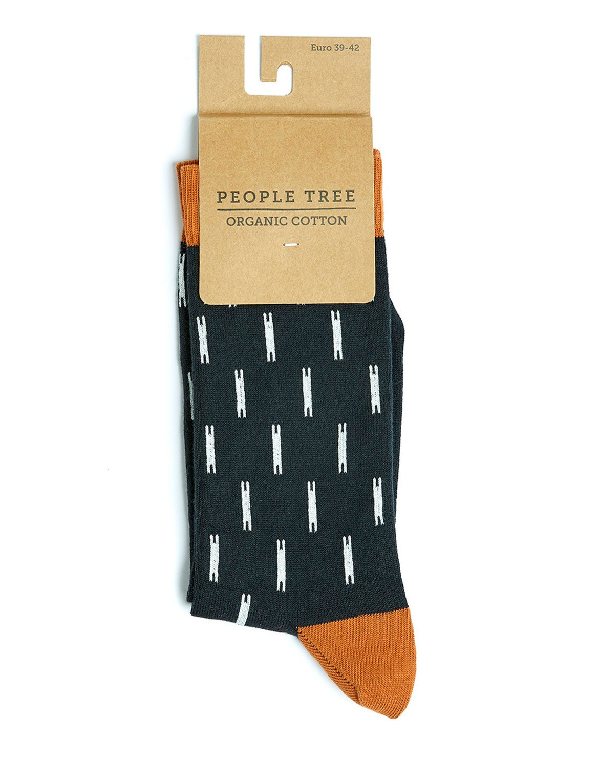 Mini Ikat Socken